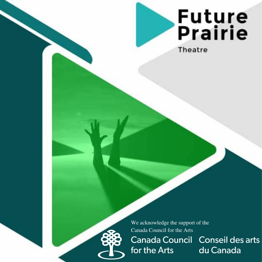 We acknowledge the support of the Canada Council for the Arts